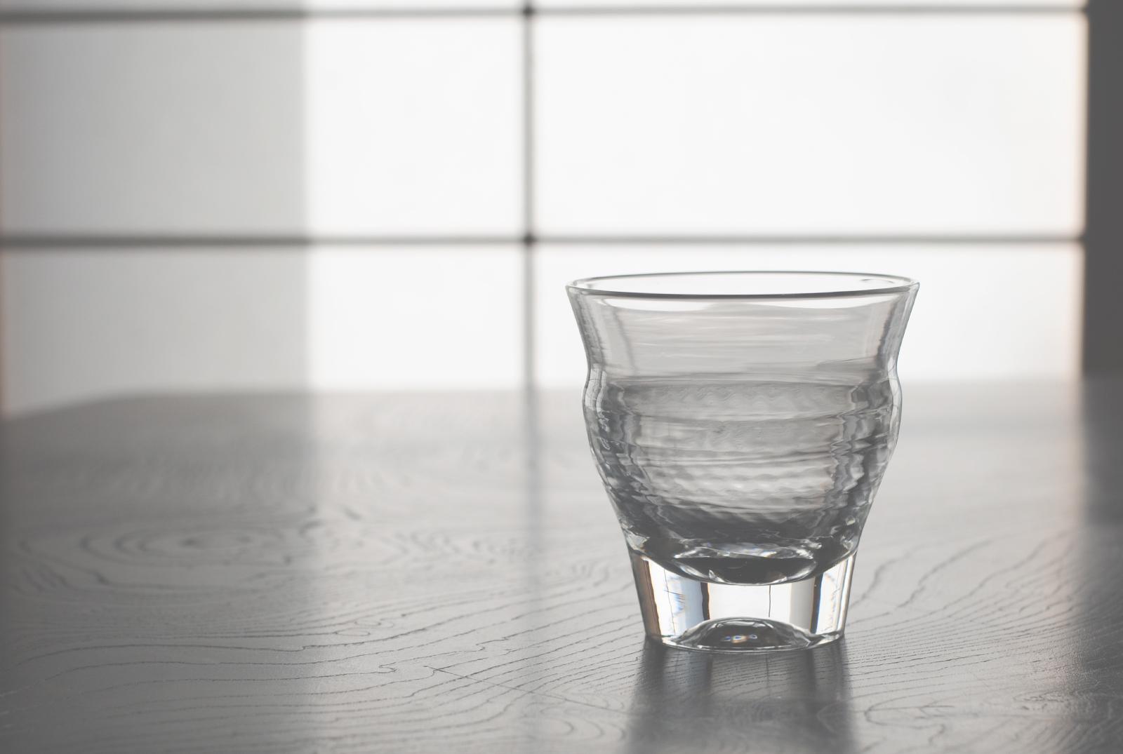晴耕社ガラス工房|WORKS|グラス・タンブラー